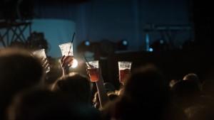 Solange Roskilde Festival 2017