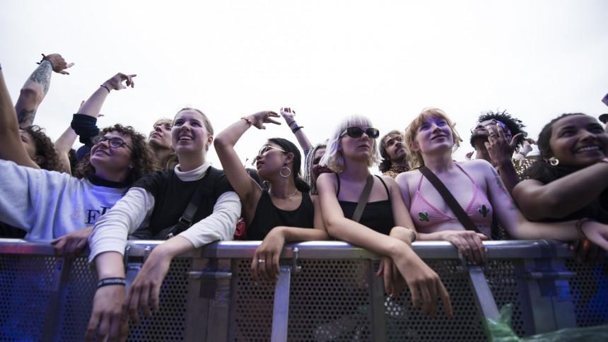 27 nye navne til Roskilde Festival