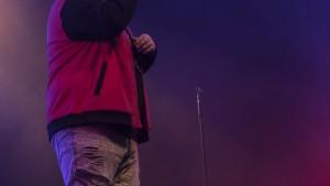 Rag'N'Bone Man Roskilde Festival 28/6-2017