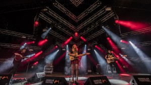 Julia Jacklin Roskilde Festival 290617