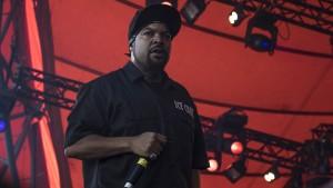 Ice Cube Roskilde Festival 1/7 - 2017