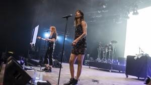 Icona Pop Roskilde Festival 30/6-2017