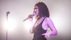 Lorde Roskilde Festival 30/6-2017