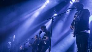 Slowdive Roskilde Festival 010717