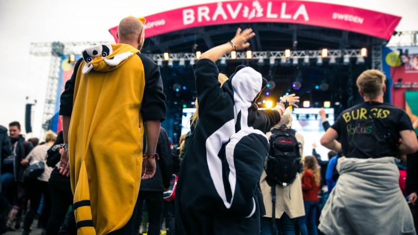 Svensk festival aflyser næste år efter sexovergreb