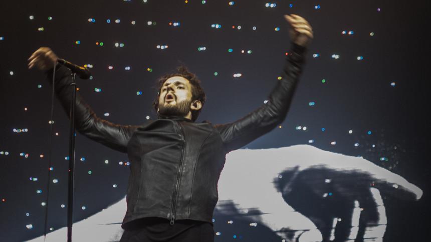 Apparat giver dansk koncert og annoncerer ny plade