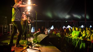 Roben & Knud Nibe Festival 2017