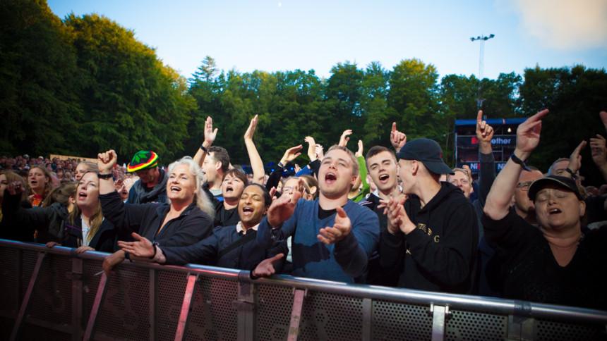 Nibe Festival melder udsolgt af partoutbilletter