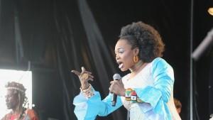 Oumou Sangaré CPH Jazzfestival 2017