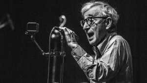 Woody Allen and His New Orleans Jazz Band, Amager Bio, d. 10. juli