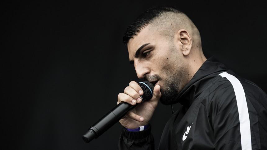 Sivas ude med følsom single –album lige om hjørnet