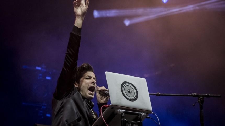 Overblik: Her er årets bedst og værst anmeldte Smukfest-koncerter