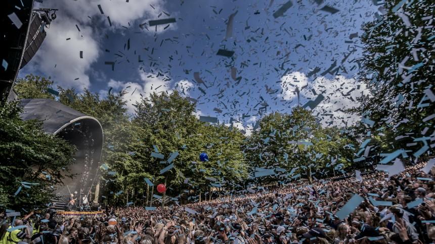 Smukfest melder udsolgt af partoutbilletter på rekordtid