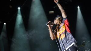 Lil Wayne Tivoli 110817