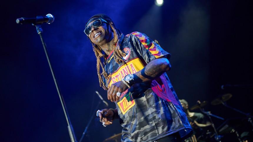 Lil Wayne afslører udgivelsesdato for album