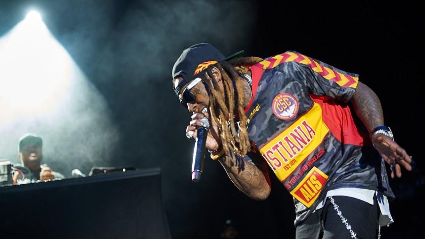 Lil Waynes nye album er landet – Thomas Troelsen bag producerpulten
