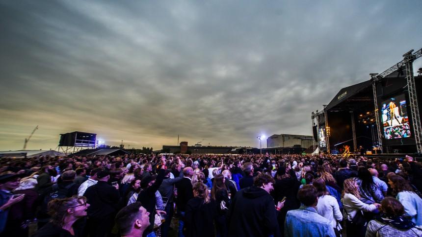 Haven Festival offentliggør spilleplan