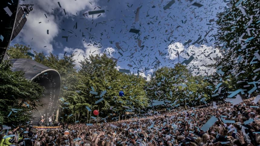 Smukfest holder 40 års jubilæumskoncert med masser af stjerner