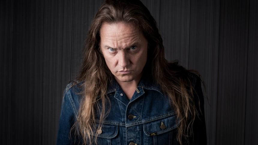 Jesper Binzer er klar med soloalbum og mini-turné