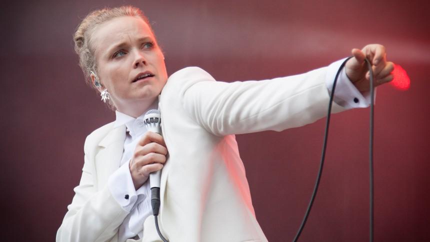 Ane Brun til Danmark med nyt album i ryggen