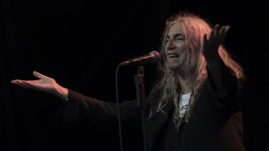 Patti Smith, Sostrup Slot, Gjerrild - 18.8.2017
