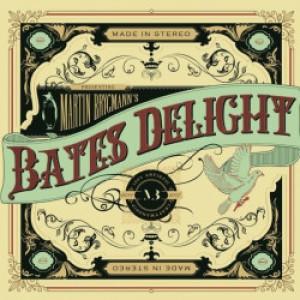 Martin Brygmann: Bates Delight