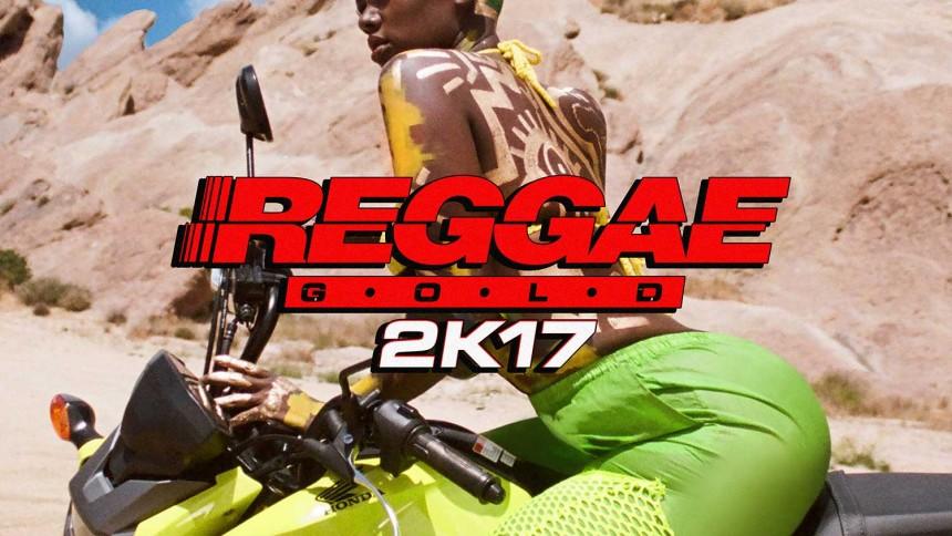 Reggae Gold 2017 giver konkurrenterne baghjul