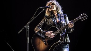 Lucinda Williams, Tønder Festival - 24-08-2017