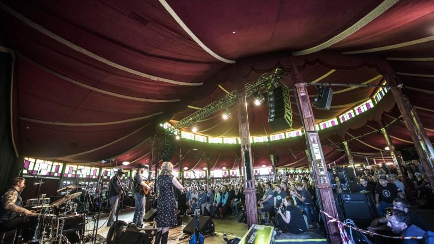 Tønder Festival offentliggør fuldt program