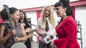 Women's Circle Tønder Festival 260817
