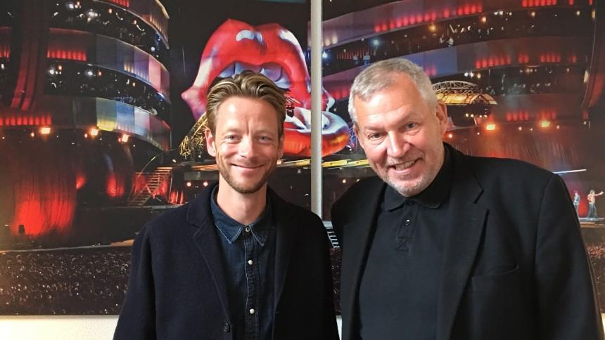 Frank Panduro stopper hos Horsens & Friends – erfaren mand tager over