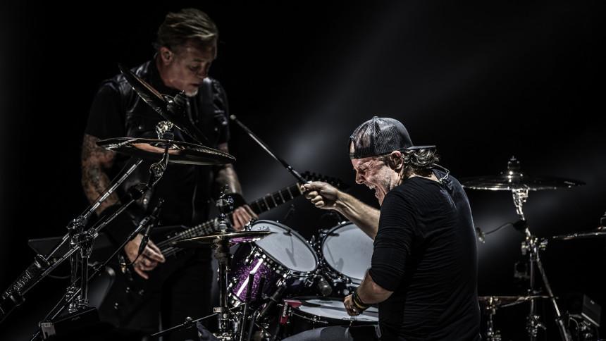 Metallica samarbejder atter med symfoniorkester