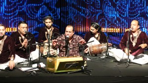 Rahat Fateh Ali Khan 02-09-2017