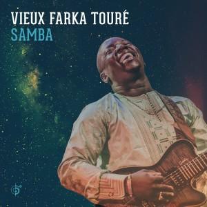 Vieux Farka Touré: Samba