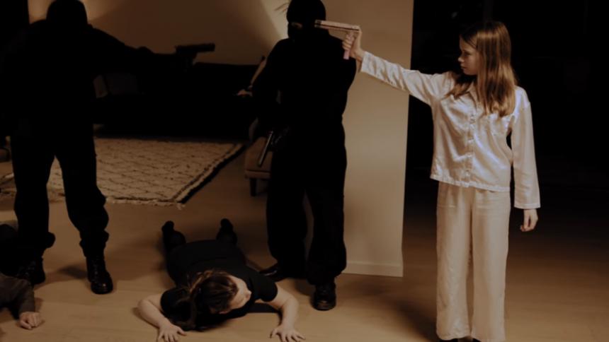 True Nord udfordrer musikvideoformatet
