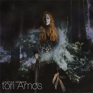 Tori Amos: Native Invader