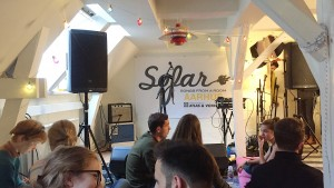 Give a Home - Sofar Sounds