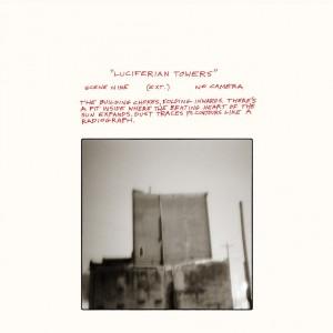 Godspeed You! Black Emperor: Luciferian Towers