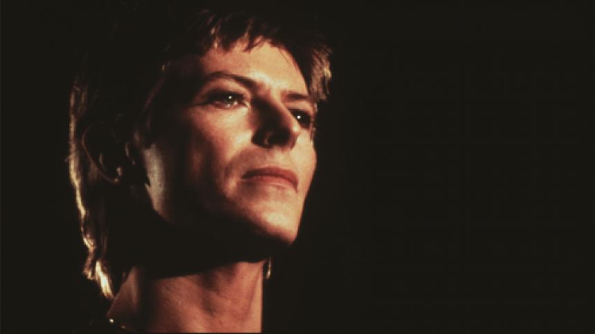 Legendarisk og sagnomspunden Bowie-optræden bliver nu tilgængelig