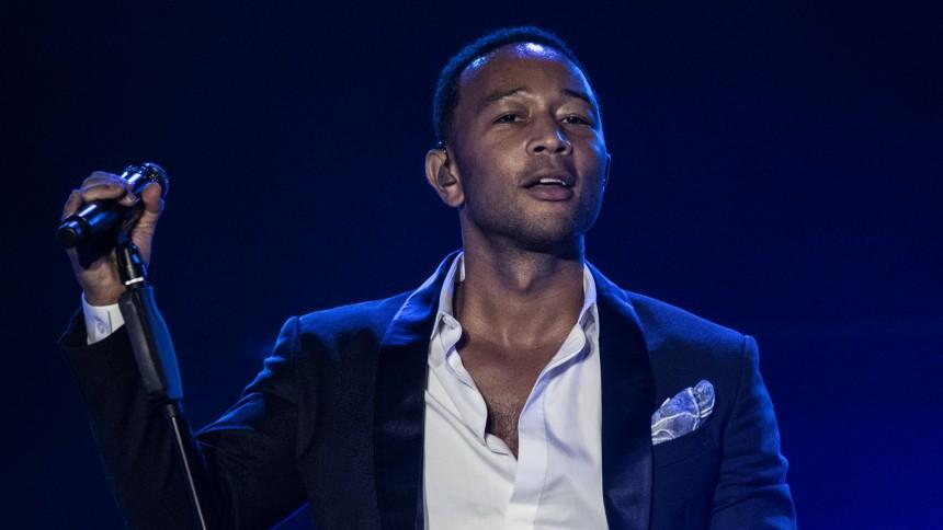 John Legend omskriver kontroversiel julesangtekst