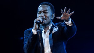 John Legend, Royal Arena, 28-9-2017