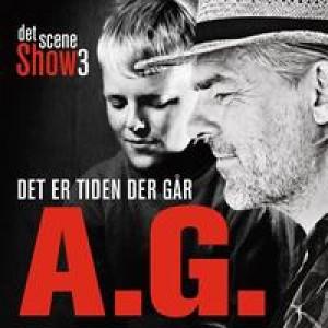 Peter A. G.: Det Er Tiden Der Går (Det Scene Show 3)