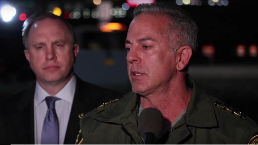 Opdatering: Nu 50 døde og 200 sårede i Las Vegas