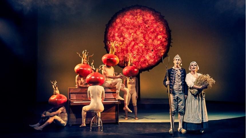 MÅNEDENS EVENT: Teaterkoncerten Lyden af de skuldre, vi står på: Så foranderligt som det konstante