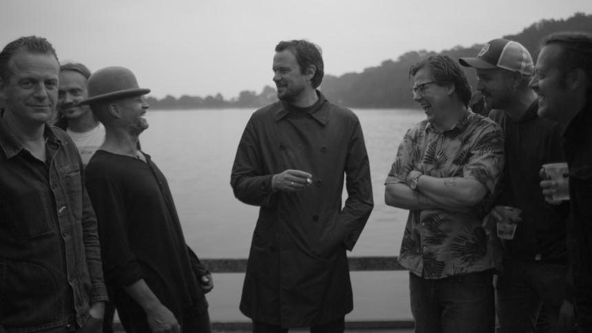 Nyt album og turné fra Peter Sommer