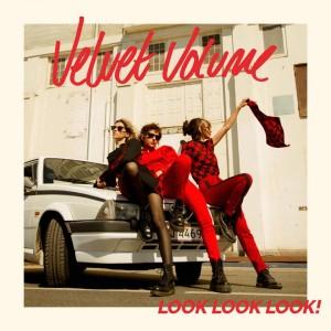 Velvet Volume: Look Look Look!