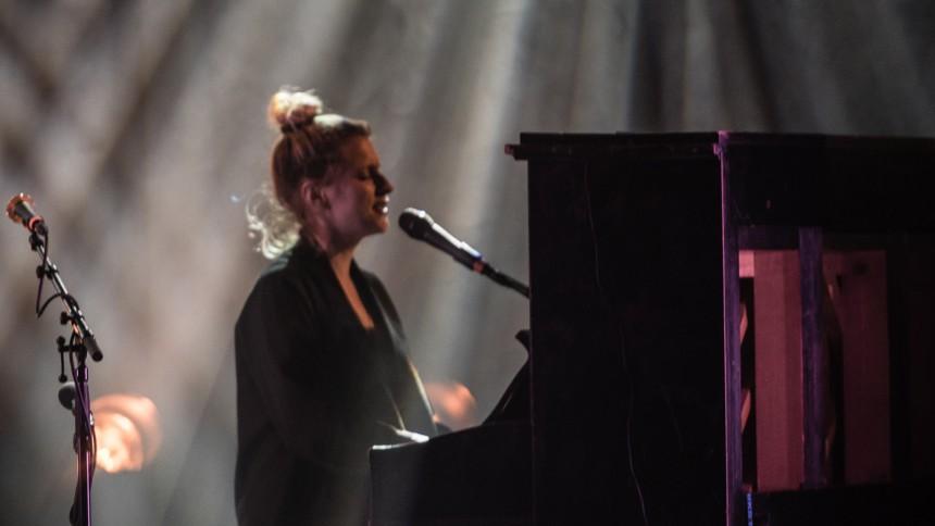 Susanne Sundfør giver dansk koncert