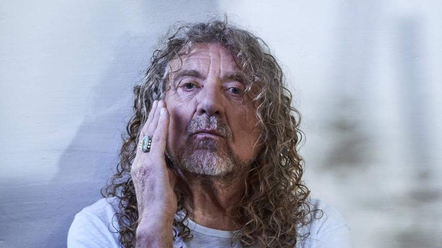 Robert Plant: En underspillet, nysgerrig magtdemonstration