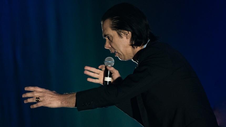 Nick Cave – Den store rock'n'roll-svindel
