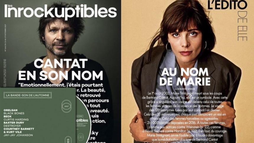 Fransk musikmagasin får tæv for dette forsidebillede
